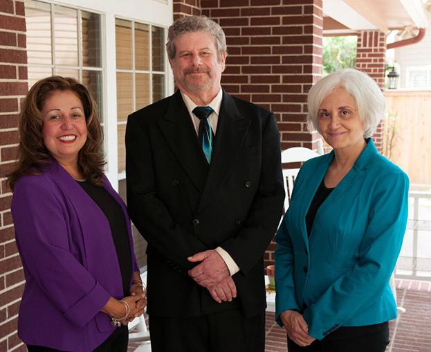 Kalish Law Texas Attorneys