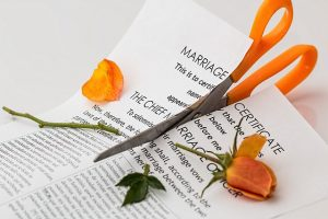 Divorce and Your Will