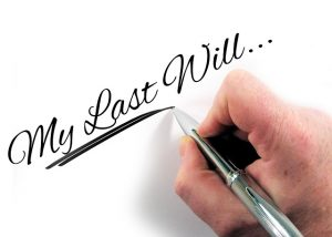 my last will graphic